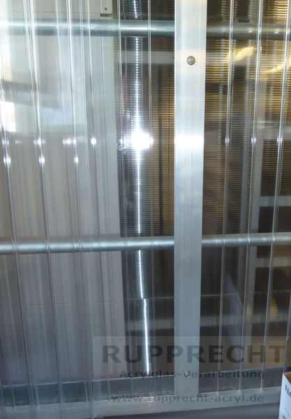 Geliebte Acrylglas München, Plexiglas, Acrylglasverarbeitung Robert @UR_27